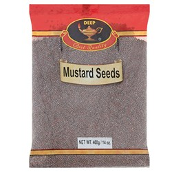 Picture of Deep Mustard Seeds 14oz