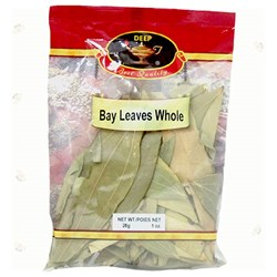 Picture of Deep Bay Leaves 1oz