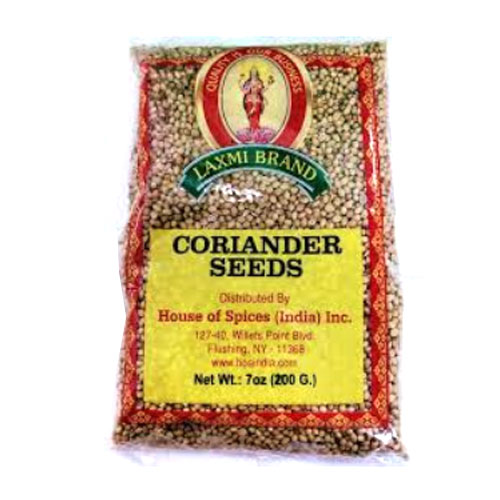 Picture of Laxmi Coriander Seeds 200gm