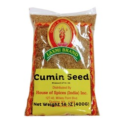 Picture of Laxmi Cumin Seeds 400gm