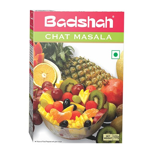 Picture of Badshah Chat Masala 100gm