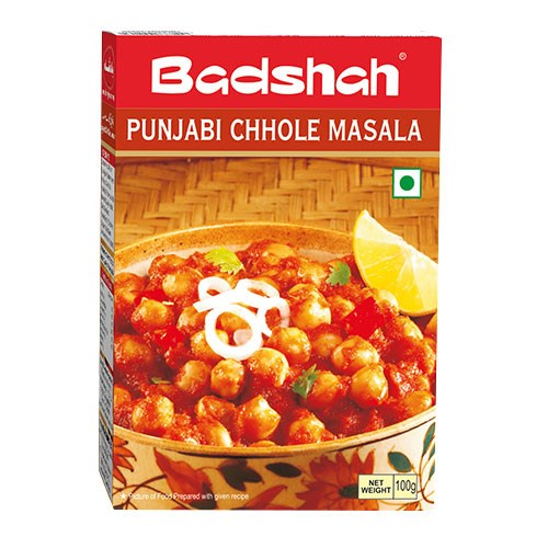 Picture of Badshah Punjabi Chhole Masala 100gm