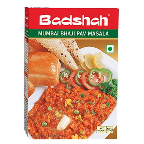Picture of Badshah Pav Bhaji Masala 100gm