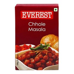 Picture of Everest Chhole Masala - 100gm