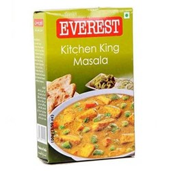 Picture of Everest Kitchen King 100gm
