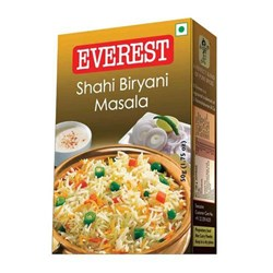 Picture of Everest Shahi Biryani Masala 50gm