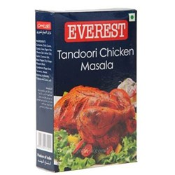 Picture of Everest Tandoori Chicken 100gm