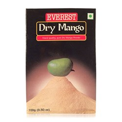 Picture of Everest Dry Mango Powder 100gm