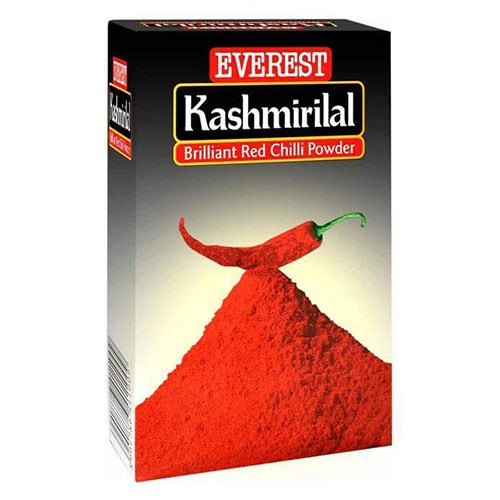 Picture of Everest Kashmiri Chilli 100gm