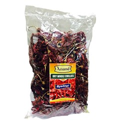 Picture of Anand Byadagi Dry Chili 100gm