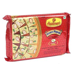 Picture of Haldiram Soan Papdi With Desi Ghee 500gm