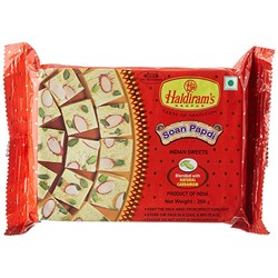 Picture of Haldiram Soan Papdi 250gm