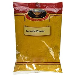 Picture of Deep Turmeric Powder 7oz