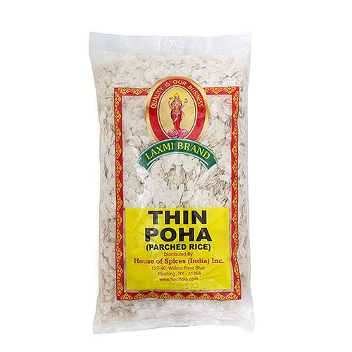Picture of Laxmi Poha Thin 4lb