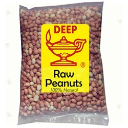 Picture of Deep Raw Peanut 2lb