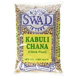 Picture of Swad Kabuli Chana 2lb