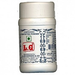 Picture of L.G. Hing 100gm