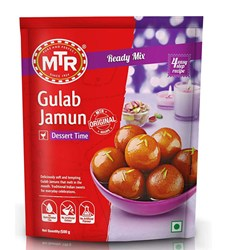 Picture of MTR Gulab Jamun Mix 500gm