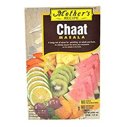 Picture of Mother's Recipe Chaat Masala 100gm.