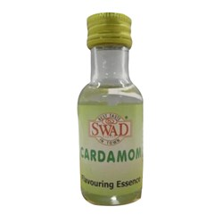 Picture of Swad Cardamom Essence 28mL