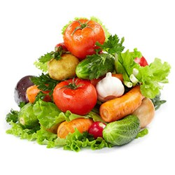 Picture for category English Vegetables