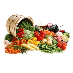 Picture for category Organic Vegetables