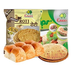 Picture for category Roti, Bread & Pav