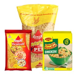Picture for category Noodle, Pasta, Vermicelli