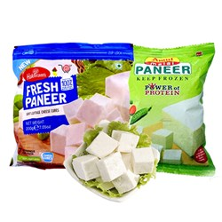 Picture for category Frozen Paneer