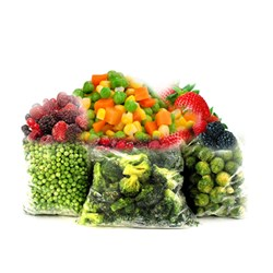 Picture for category Frozen Vegetables & Fruits