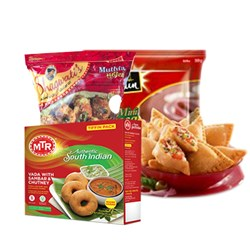 Picture for category Frozen Veg Snacks
