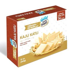 Picture of Vadilal Frozen Kaju Katli 360gm