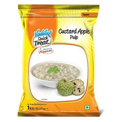 Picture of Vadilal Frozen Custard Apple Pulp 1 kg