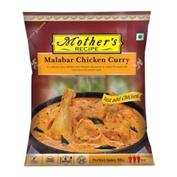 Picture of Mother's Recipe Malabar Chicken Curry Spice Mix 100gm