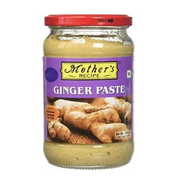 Picture of Mother's Ginger Paste 24oz