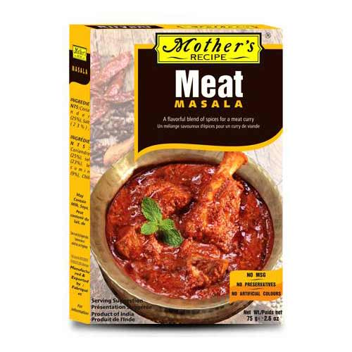 Picture of Mother's Recipe Meat Masala 2.6oz