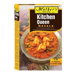 Picture of Mother's Recipe Kitchen Queen Masala 75gm