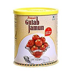Picture of Amul Gulab Jamun 2.2lb