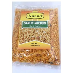 Picture of Anand Garlic Mixture 400gm