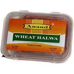 Picture of Anand Wheat Halwa With Dry Fruits 250gm