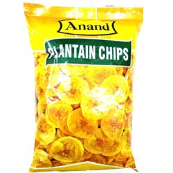 Picture of Anand Plantain Chips 200gm