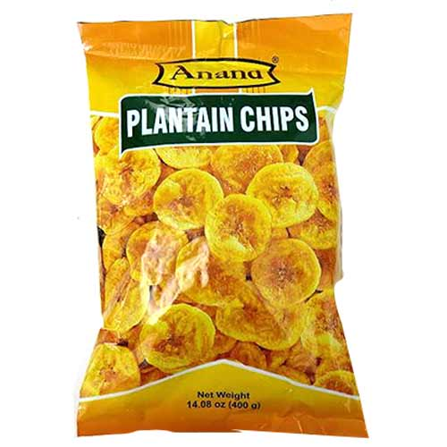 Picture of Anand Plantain Chips 400gm