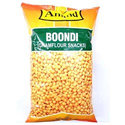 Picture of Anand Boondi 400gm