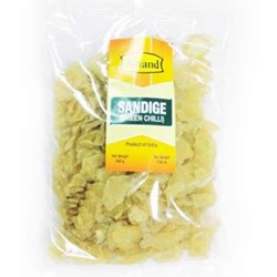 Picture of Anand Sandige (Green Chili Chilli) 200gm