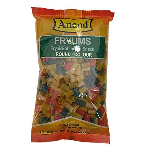 Picture of Anand Fryums Round Colour Colors 400gm