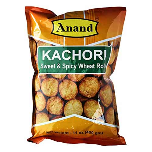 Picture of Anand Kachori 14oz