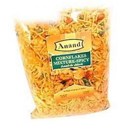 Picture of Anand Special Cornflakes Mixture 400gm