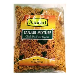 Picture of Anand Tanjur Tajnavoor Mixture 400gm