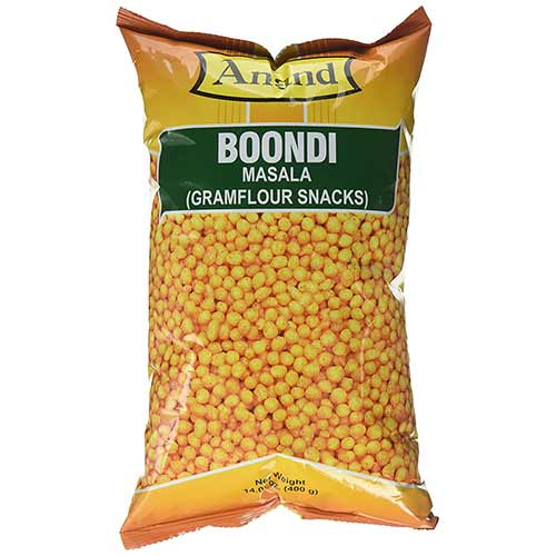 Picture of Anand Boondi Masala 14oz