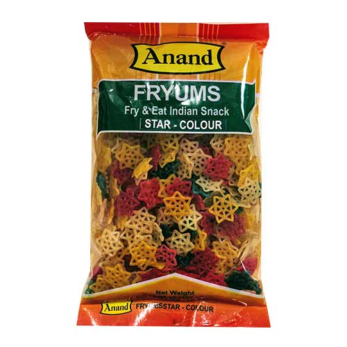Picture of Anand Fryums Star Colour Colors 400gm